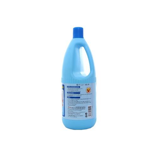 Nước tẩy quần áo trắng Javel Lix 1kg - 5145514 , 11439701 , 15_11439701 , 15000 , Nuoc-tay-quan-ao-trang-Javel-Lix-1kg-15_11439701 , sendo.vn , Nước tẩy quần áo trắng Javel Lix 1kg