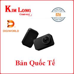 Camera hành động Xiaomi Mijia Action 4K Camera Bản Quốc Tế - DiGiWorld - ZRM4035GL