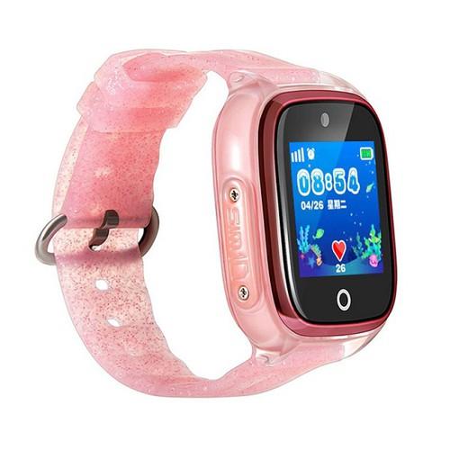 Đồng hồ định vị trẻ em GPS chống nước có camera Wonlex KT01 hồng - 5218447 , 11520101 , 15_11520101 , 1755000 , Dong-ho-dinh-vi-tre-em-GPS-chong-nuoc-co-camera-Wonlex-KT01-hong-15_11520101 , sendo.vn , Đồng hồ định vị trẻ em GPS chống nước có camera Wonlex KT01 hồng