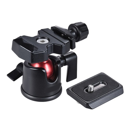 Ball head chân máy ảnh chân máy gắn Slider dolly quay phim TE190 - 5144034 , 11438930 , 15_11438930 , 390000 , Ball-head-chan-may-anh-chan-may-gan-Slider-dolly-quay-phim-TE190-15_11438930 , sendo.vn , Ball head chân máy ảnh chân máy gắn Slider dolly quay phim TE190