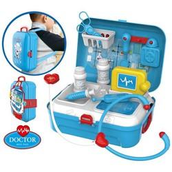 Bộ đồ chơi Balo bác sĩ Bowa - BWBLBS82918_XD