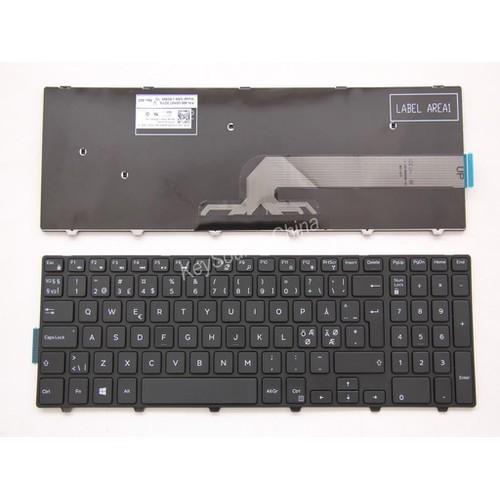 Bàn phím laptop Dell. inspiron. 5542 5545 5547 5441 5442