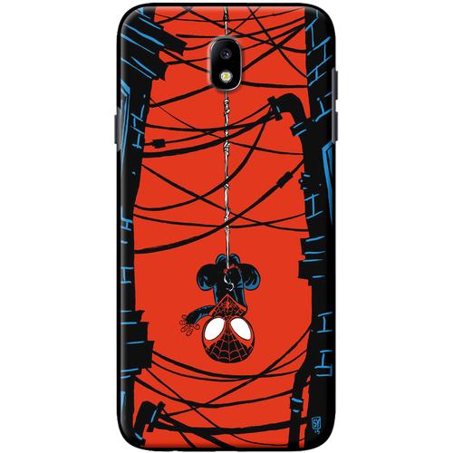 Ốp lưng nhựa dẻo Samsung J7 Pro Chibi người nhện - 5143920 , 11438587 , 15_11438587 , 120000 , Op-lung-nhua-deo-Samsung-J7-Pro-Chibi-nguoi-nhen-15_11438587 , sendo.vn , Ốp lưng nhựa dẻo Samsung J7 Pro Chibi người nhện