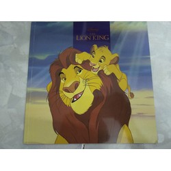 The lion king - vua sử tử