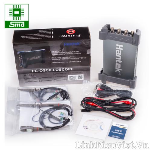Máy hiện sóng USB Hantek 6104BC - 10502830 , 11426300 , 15_11426300 , 5500000 , May-hien-song-USB-Hantek-6104BC-15_11426300 , sendo.vn , Máy hiện sóng USB Hantek 6104BC