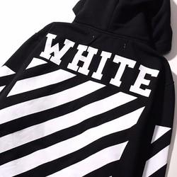 Áo hoodie OFF WHITE  basic