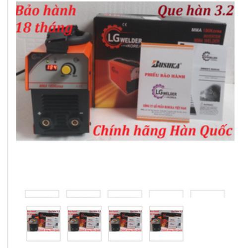 NT - máy hàn điện tử LG HÀN QUỐC T62jt - 10940501 , 13797323 , 15_13797323 , 2190000 , NT-may-han-dien-tu-LG-HAN-QUOC-T62jt-15_13797323 , sendo.vn , NT - máy hàn điện tử LG HÀN QUỐC T62jt