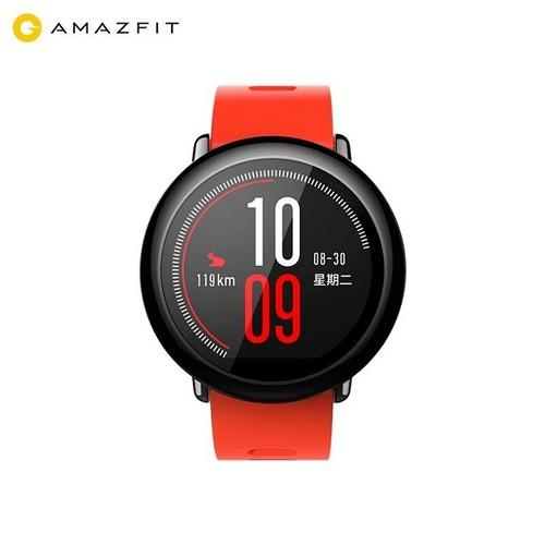 Đồng hồ thông minh Xiaomi Amazfit Pace - Đỏ - 10741747 , 10964085 , 15_10964085 , 2790000 , Dong-ho-thong-minh-Xiaomi-Amazfit-Pace-Do-15_10964085 , sendo.vn , Đồng hồ thông minh Xiaomi Amazfit Pace - Đỏ