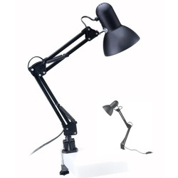 Đèn học - đèn làm việc - đèn kẹp