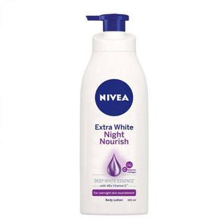 Sữa dưỡng thể trắng da Nivea Night White 400ml hàng công ty - SDT24 thumbnail