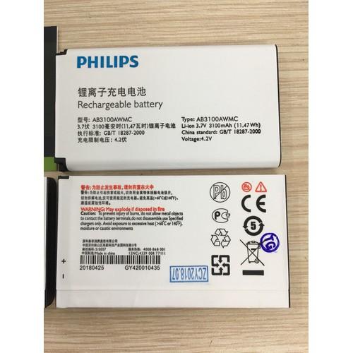 Pin -philips xenium e181