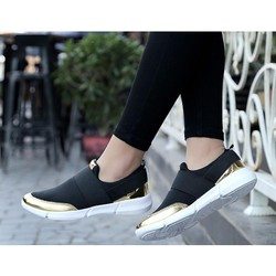 Giày nữ phong cách thể thao