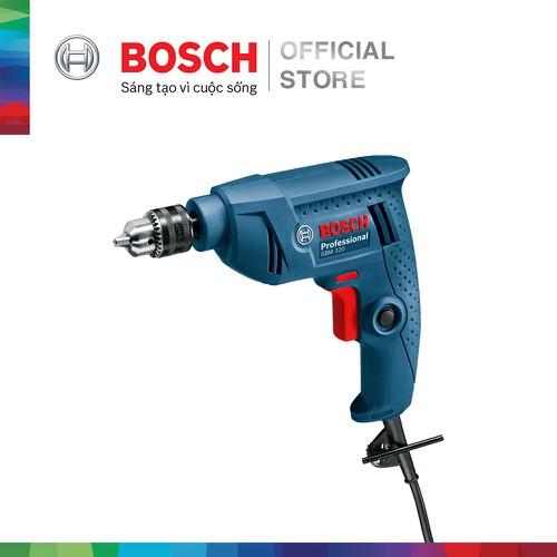 Máy khoan Bosch GBM 320 - 10740521 , 10959626 , 15_10959626 , 980000 , May-khoan-Bosch-GBM-320-15_10959626 , sendo.vn , Máy khoan Bosch GBM 320