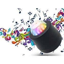 Đèn DJ nhấp nháy theo nhạc