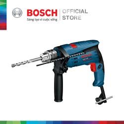 Máy khoan động lực Bosch GSB 16 RE Hộp nhựa