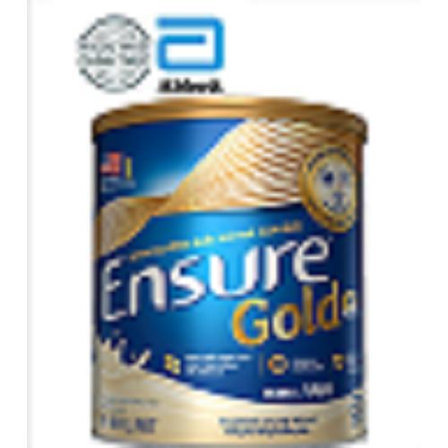 {Siêu sales} sữa bột ensure gold vani 400g date 2021 - cho kiểm hàng
