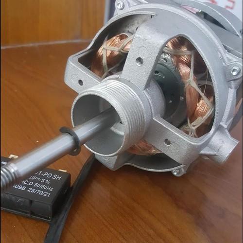 Motor đầu quạt 220V 50Hz dây đồng, mô tơ quạt treo, quạt bàn b3 b4 - 5159215 , 11450222 , 15_11450222 , 110000 , Motor-dau-quat-220V-50Hz-day-dong-mo-to-quat-treo-quat-ban-b3-b4-15_11450222 , sendo.vn , Motor đầu quạt 220V 50Hz dây đồng, mô tơ quạt treo, quạt bàn b3 b4