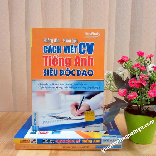 Sách Hướng dẫn - phân tích cách viết CV tiếng Anh siêu độc đáo - 5153462 , 11445486 , 15_11445486 , 58000 , Sach-Huong-dan-phan-tich-cach-viet-CV-tieng-Anh-sieu-doc-dao-15_11445486 , sendo.vn , Sách Hướng dẫn - phân tích cách viết CV tiếng Anh siêu độc đáo