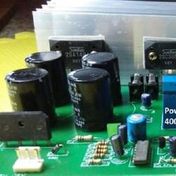 Bo mạch HiFi Ampli Sanken 1494-3858 400W+400W