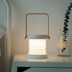 Đèn co giãn đa năng - đèn lo xo  - Đèn ngủ-  đèn