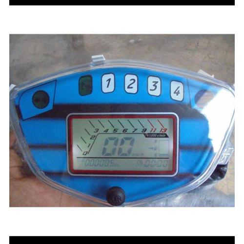 Đồng hồ điện tử Sirius