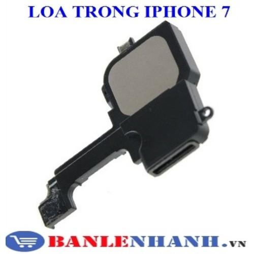 LOA TRONG IPHONE 7
