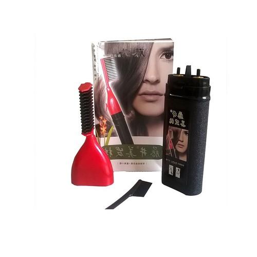 Dụng cụ nhuộm tóc dạng lược thông minh tiện lợi