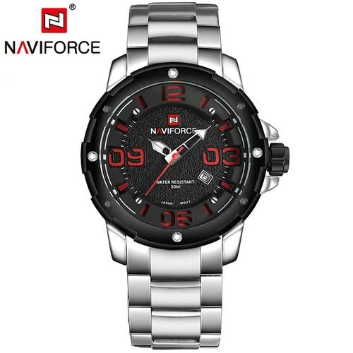 Đồng hồ nam NAVIFORCE thời trang MS-3084