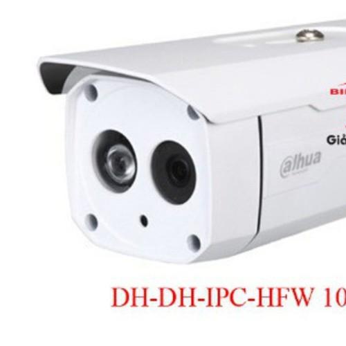 Camera IP 1.0 Megapixel Dahua DH-IPC-HFW 1025B