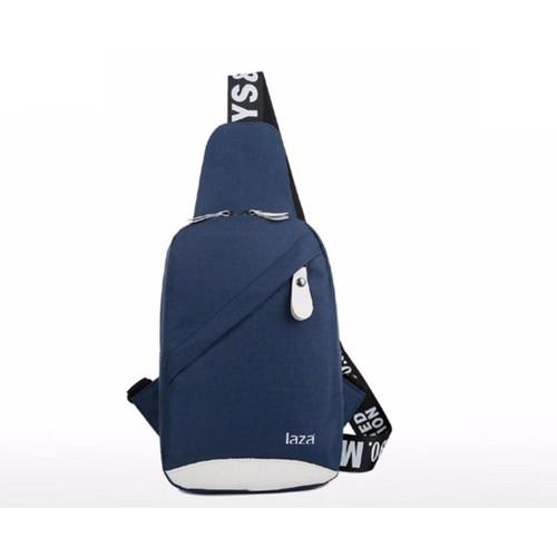 CP[P5028] Túi đeo chéo cực đẹp để vật dụng tránh cấn túi quần