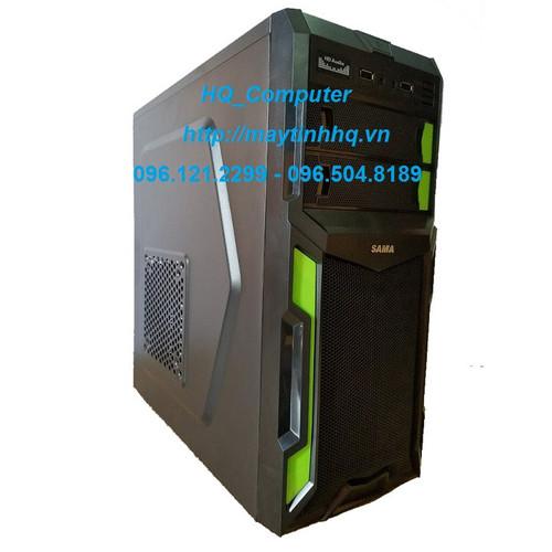 CASE GAME H81 G3220 RAM 4GB VGA RỜI GTX 650
