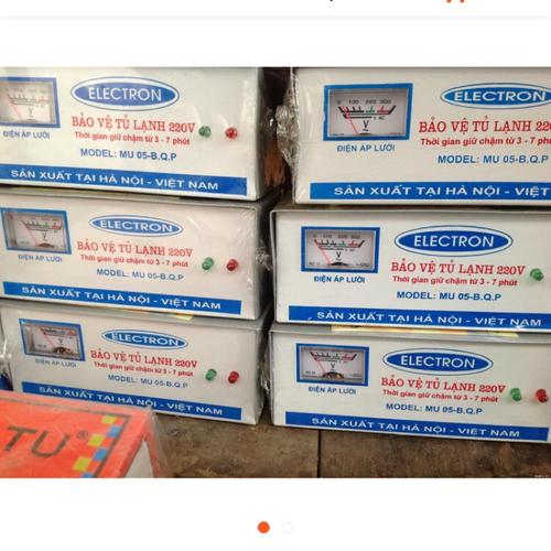 Thiết bị bảo vệ tủ lạnh - 5169834 , 11458616 , 15_11458616 , 93000 , Thiet-bi-bao-ve-tu-lanh-15_11458616 , sendo.vn , Thiết bị bảo vệ tủ lạnh