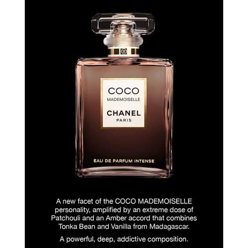 Bill Pháp - Nước hoa Nữ Chanel Coco Mademoiselle EDP Intense 100ml - 5168157 , 11457367 , 15_11457367 , 3890000 , Bill-Phap-Nuoc-hoa-Nu-Chanel-Coco-Mademoiselle-EDP-Intense-100ml-15_11457367 , sendo.vn , Bill Pháp - Nước hoa Nữ Chanel Coco Mademoiselle EDP Intense 100ml