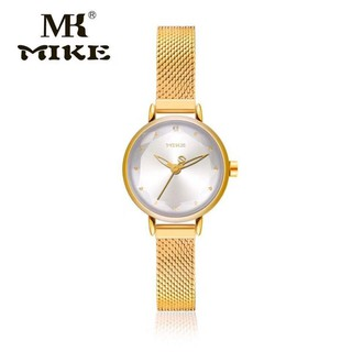 Đồng hồ nữ chính hãng Mike 8297L nhỏ xinh - Mi8297 thumbnail