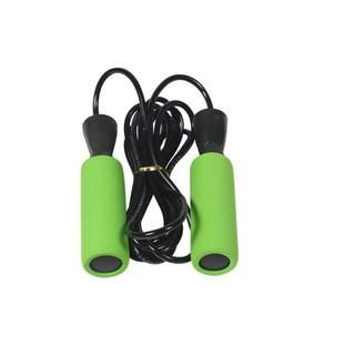 Dụng cụ tập nhảy dây cực tốt sức khoẻ - P4097Z thumbnail