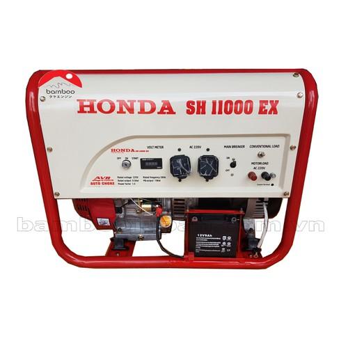 Máy phát điện SH 11000 10Kw chạy xăng - 5161575 , 11451977 , 15_11451977 , 29990000 , May-phat-dien-SH-11000-10Kw-chay-xang-15_11451977 , sendo.vn , Máy phát điện SH 11000 10Kw chạy xăng