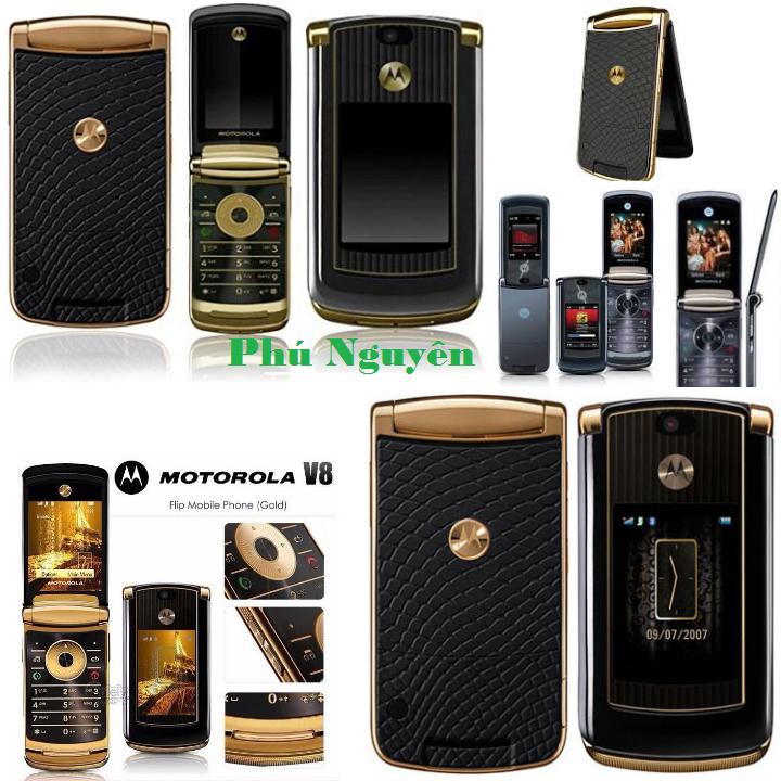 Điện thoại di động 5