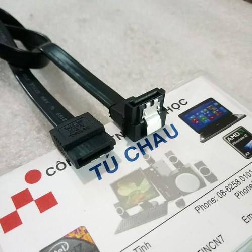 Cáp dử liệu HDD Sata 3.0_Đầu săt