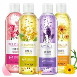 Nước hoa hồng, toner, nước hoa hồng tốt giá rẻ,  nuoc hoa hong tự nhiên hàng nội địa TRung BIOAQUA