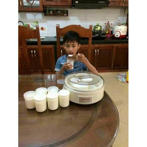 Máy làm sữa chua Hitor