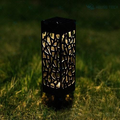 Đèn cắm sân vườn năng lượng mặt trời
