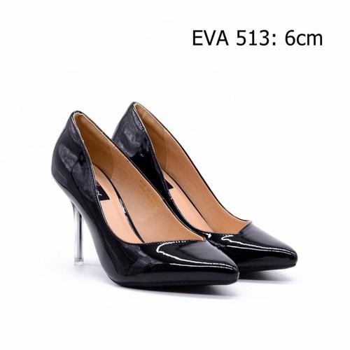 Giày mũi nhọn da bóng cá tính EVA513 thiết kế gót đũa - 5180615 , 11467944 , 15_11467944 , 315000 , Giay-mui-nhon-da-bong-ca-tinh-EVA513-thiet-ke-got-dua-15_11467944 , sendo.vn , Giày mũi nhọn da bóng cá tính EVA513 thiết kế gót đũa