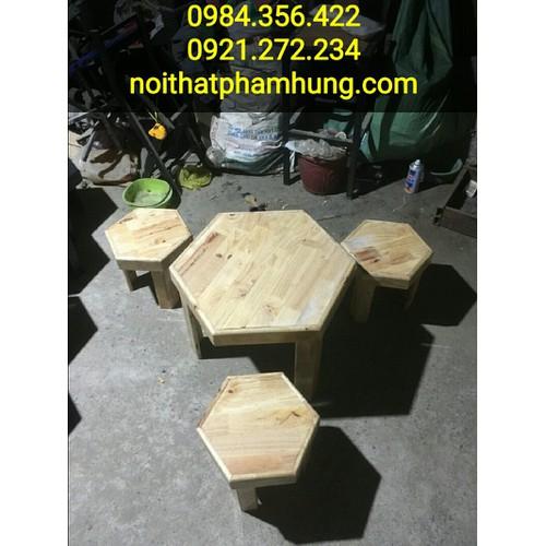 bộ bàn ghế gỗ trà sữa quán ăn cao cấp - 5185829 , 11474868 , 15_11474868 , 1680000 , bo-ban-ghe-go-tra-sua-quan-an-cao-cap-15_11474868 , sendo.vn , bộ bàn ghế gỗ trà sữa quán ăn cao cấp