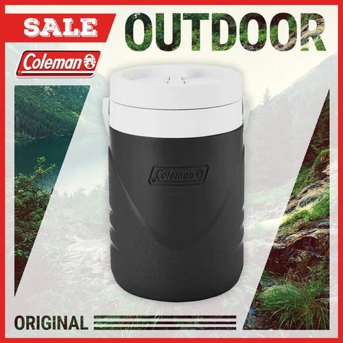 Bình giữ nhiệt Coleman 3000001621 - 3.8L - Đen