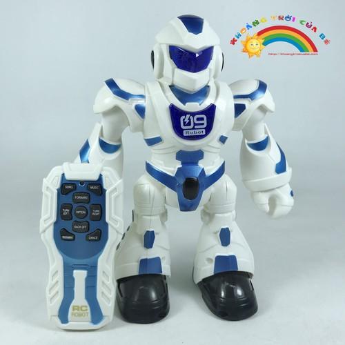 Robot Mini ĐKTX No.J605-3