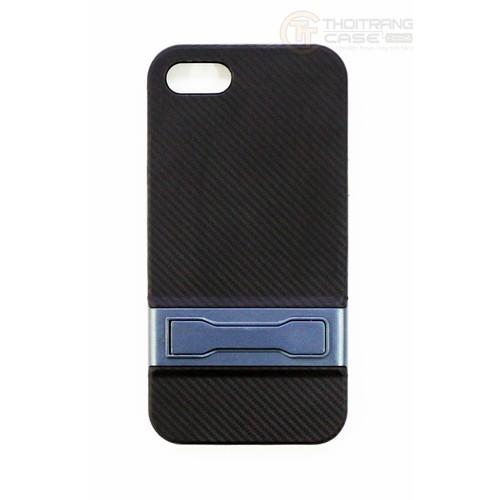 Ốp Lưng Iphone 7,8 viền chống sock lưng gài