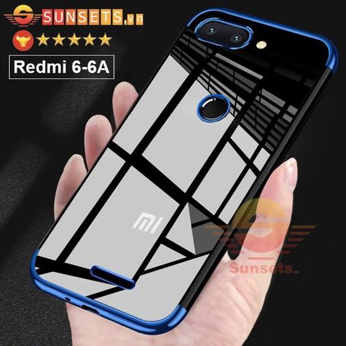 Ốp lưng Xiaomi Redmi 6