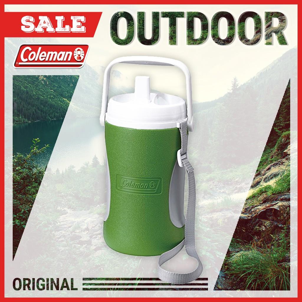 Bình giữ nhiệt Coleman 2000010450 - 1.8L - Xanh lá