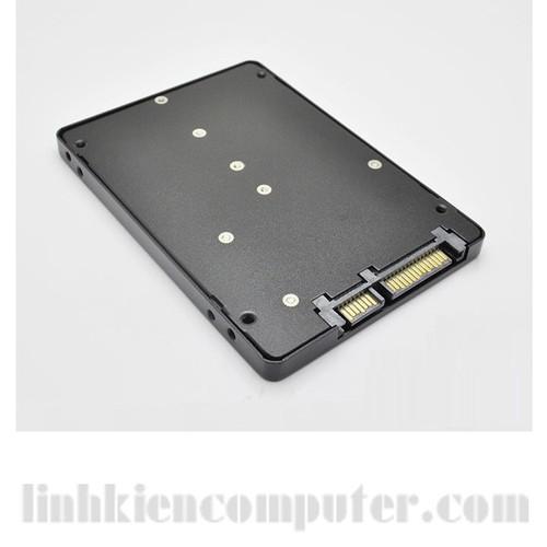Hộp box chuyển đổi ổ cứng M.2 ra chuẩn ổ cứng 2.5inch