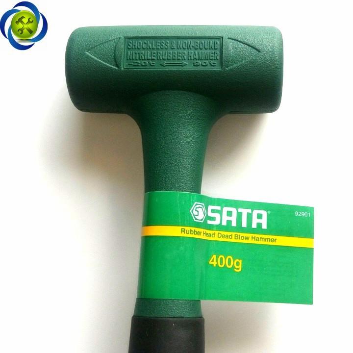 Búa cao su SATA 92-901 35mm 2